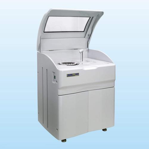 恩普A8020全自動生化分析儀