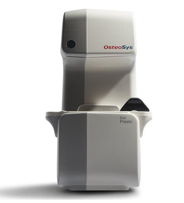 禾豐DS-7600系列X射線骨密度測定儀