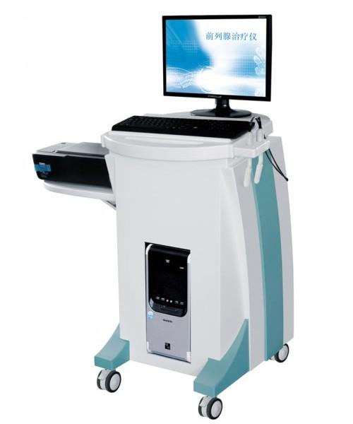 小松XS-89E型推車式前列腺治療儀