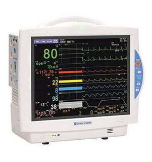 日本光電病人監護儀BSM-6301C/6501C/6701C廠家