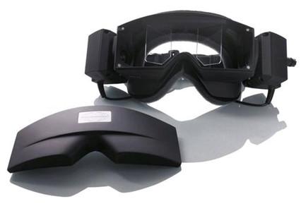 丹麥國際聽力EyeSeeCam前庭功能檢查系統甩頭實驗儀廠家