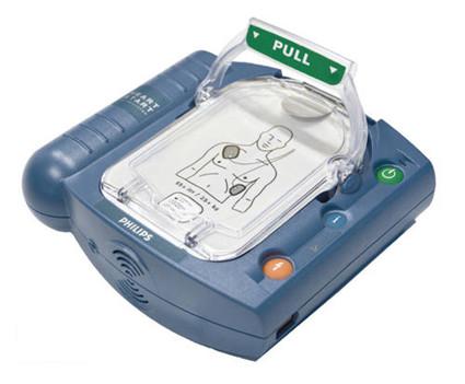 飛利浦自動體外除顫器M5066AHS1廠家