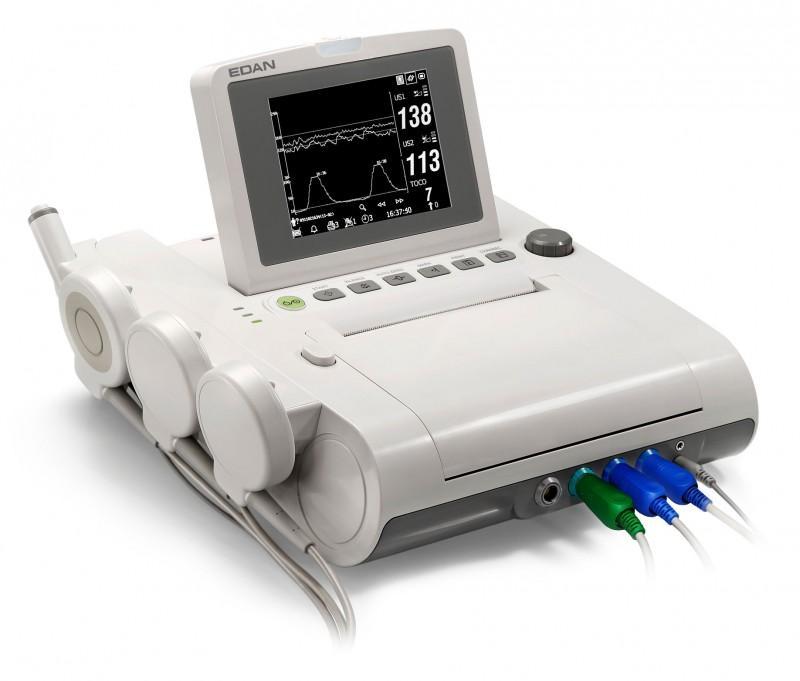 樂邦EM9000P超聲多普勒胎兒監護儀廠家
