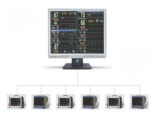 禾豐DS-7600系列中央監護系統廠家