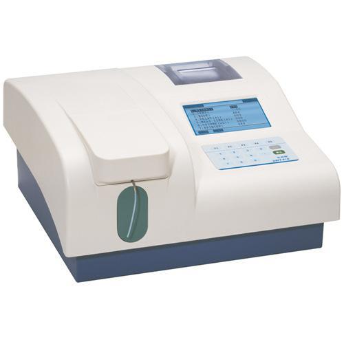 半自動生化分析儀OET-100/200