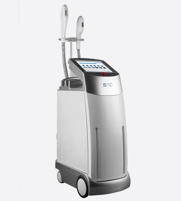 金萊特強脈沖光治療儀