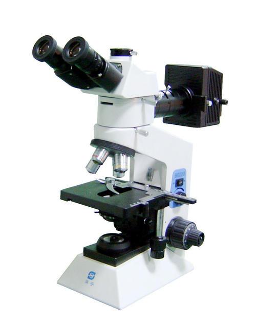 正置生物顯微鏡
