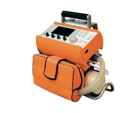 德國德爾格急救轉運呼吸機Oxylog2000plus/VE300廠家