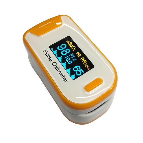 脈搏血氧飽和度儀