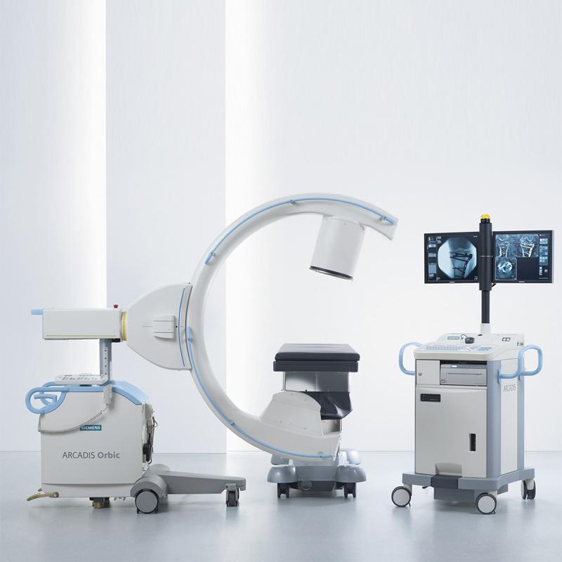 移動式C形臂X射線機