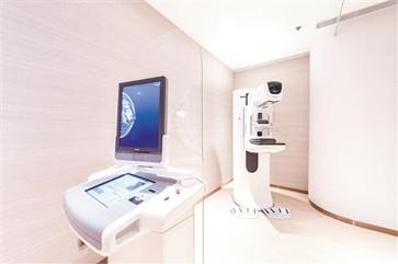 美國豪洛捷HOLOGIC乳房活檢與旋切系統ATEC廠商