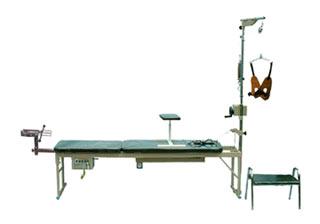 華行JKF-IBD型脊柱牽引康復床