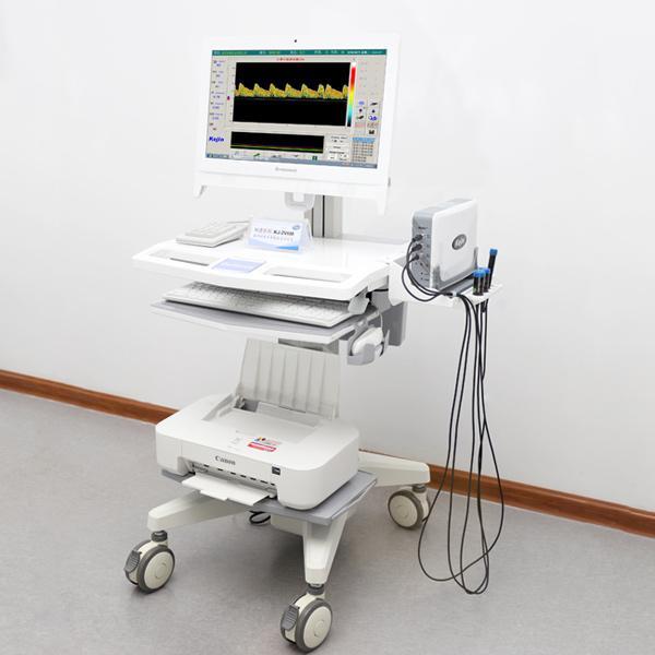 德力凱超聲經顱多普勒血流分析儀廠家18901912755