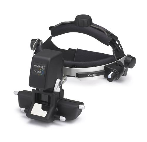 六六視覺雙目間接檢眼鏡