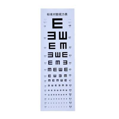視力表燈箱