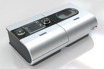 廠商澳大利亞ResMed瑞思邁S9 VPAP Tx雙水平正壓通氣治療機