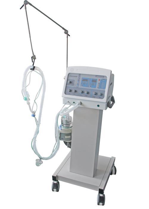 急救轉運呼吸機