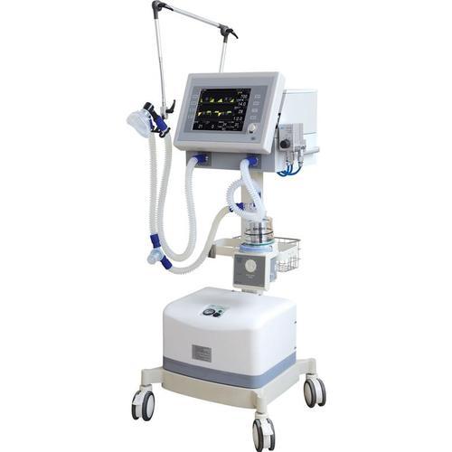 安保轉運呼吸機
