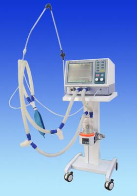 普博急救轉運呼吸機