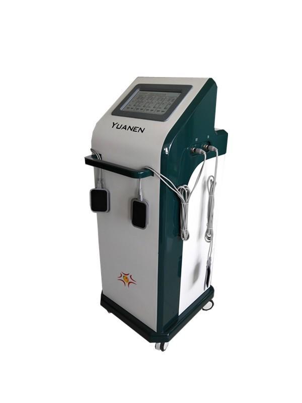 透化治療系統