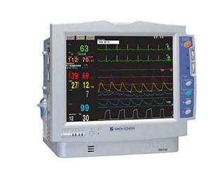日本光電BSM-3562病人監護儀廠商