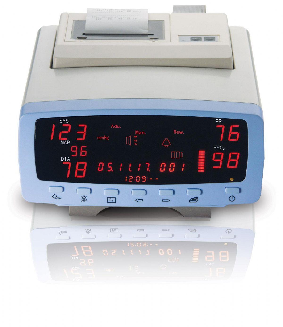 血壓血氧監護儀