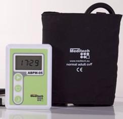 匈牙利Meditech美林泰科動態血壓測量儀ABPM-05(BP5)供應