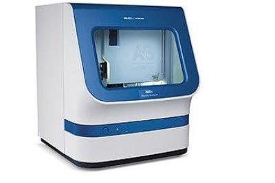 基因分析儀
