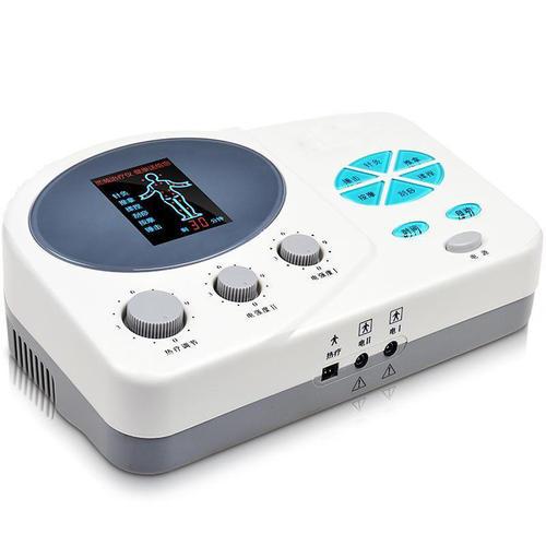 脈陽頻譜保健理療儀