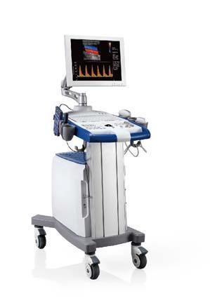 多功能血管超聲儀