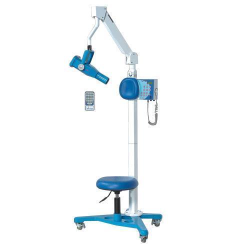 移動式牙科X射線機
