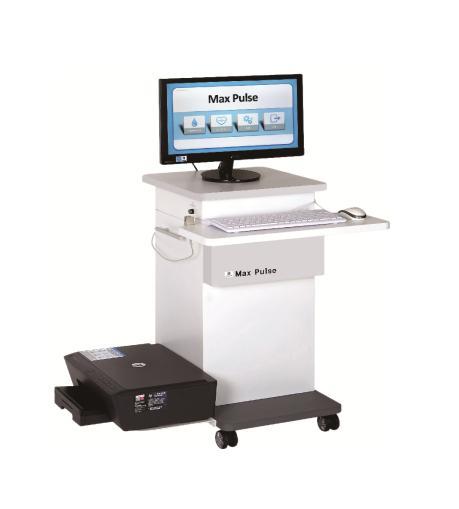 心律監測分析儀