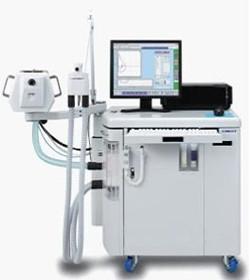 日本捷斯特肺功能儀CHESTAC-8900D廠家