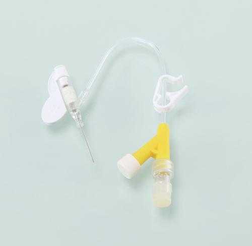 一次性使用靜脈留置針