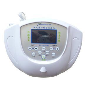 體控脈沖推拿治療儀