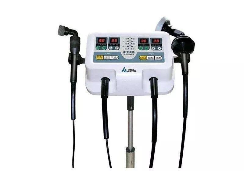 振動式物理治療儀