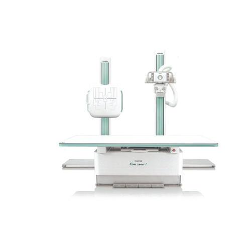 數字化X射線攝影系統