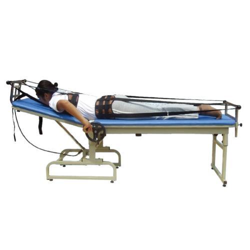 多功能脊柱治療儀