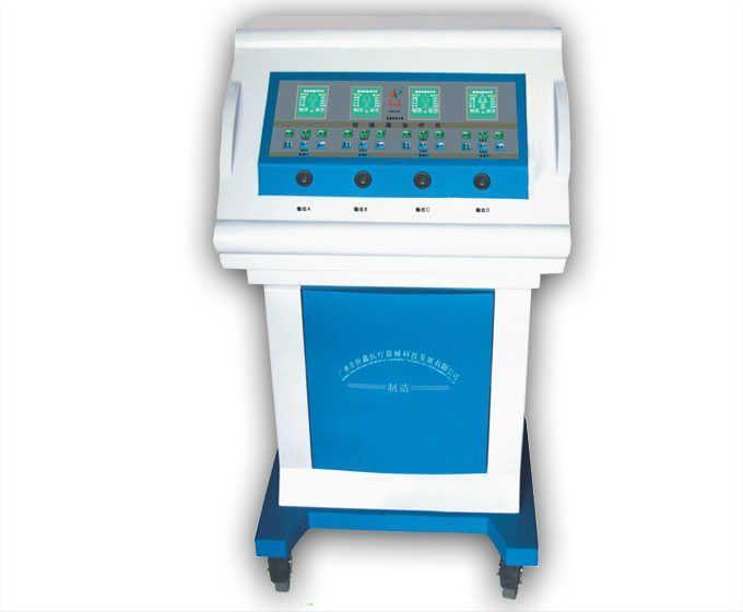 電子綜合治療儀