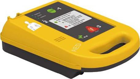 麥邦自動體外除顫儀AED7000廠家