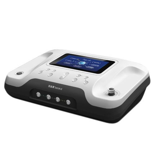 雙音頻電療儀