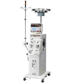 血液透析濾過器