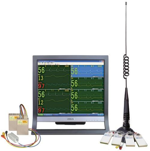 迪姆心電遙測系統