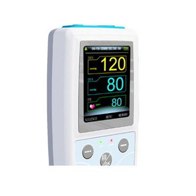 廠家德國IEM偉倫動態血壓記錄分析系統ABPM7100