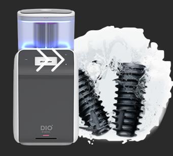 韓國迪耀DIO種植體系統UF Fixture進口直銷