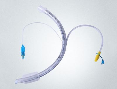 麻醉氣管插管
