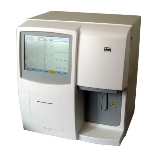 血液細胞分析儀