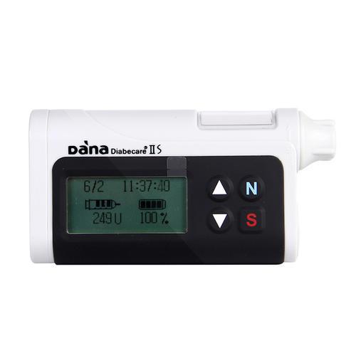 胰島素注射泵