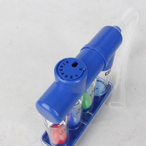 呼吸訓練器