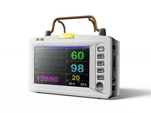 智能動態心電監護儀